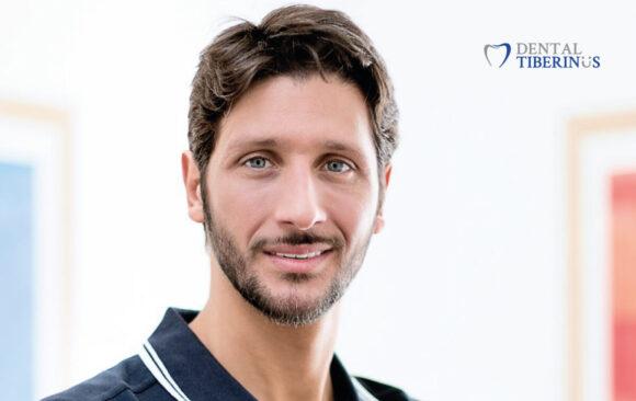 Impianti dentali: intervista al Dott. Roberto Sbrocco