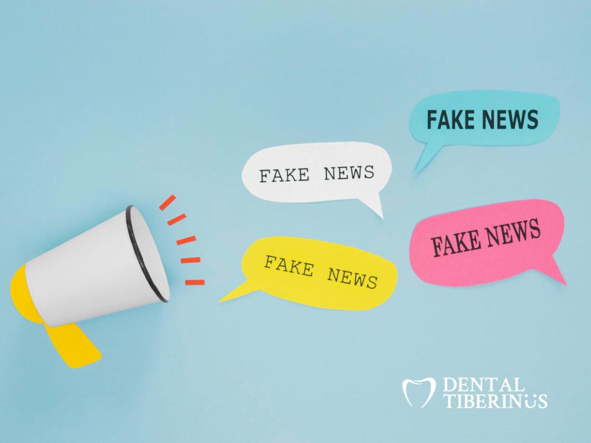 Fake news sugli impianti dentali
